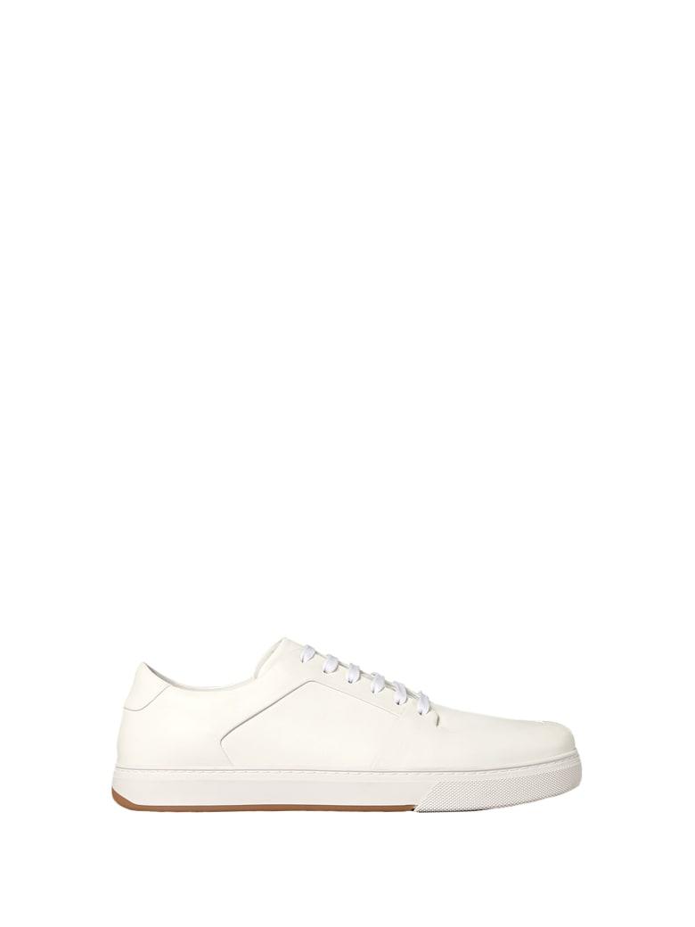 Bottega Veneta Sneakers - WHITE