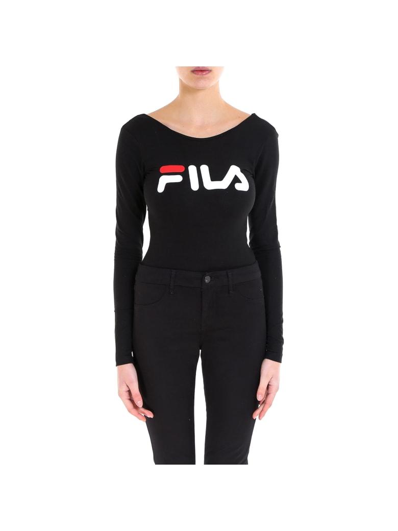 Fila Body - Black