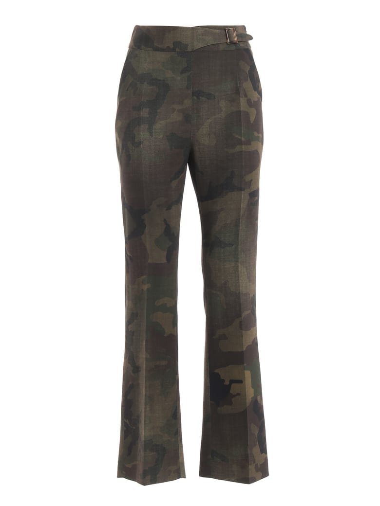 Ermanno Scervino Pants - Multicolor