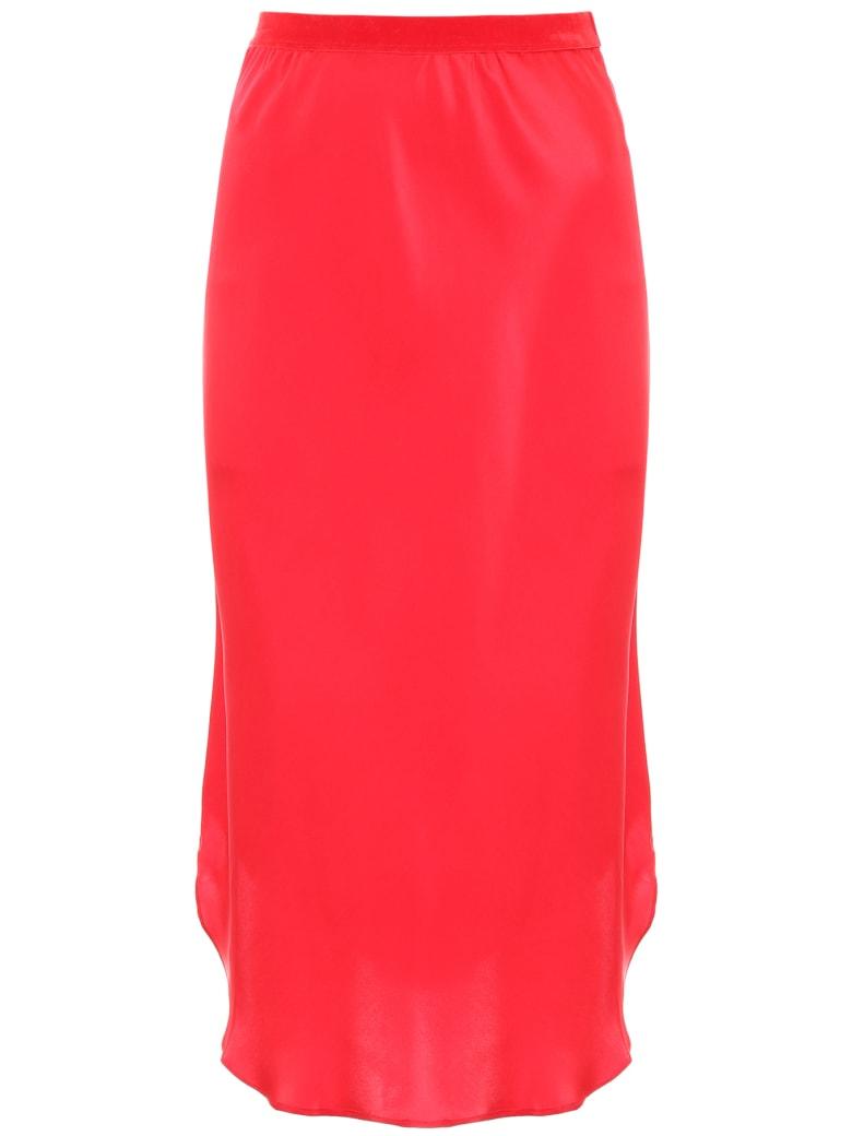 Mes Demoiselles Nami Skirt - RED (Red)
