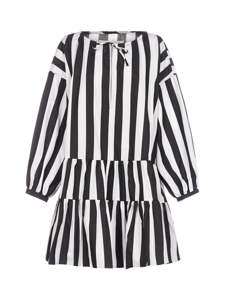 Marques'Almeida Dress - White BLACK