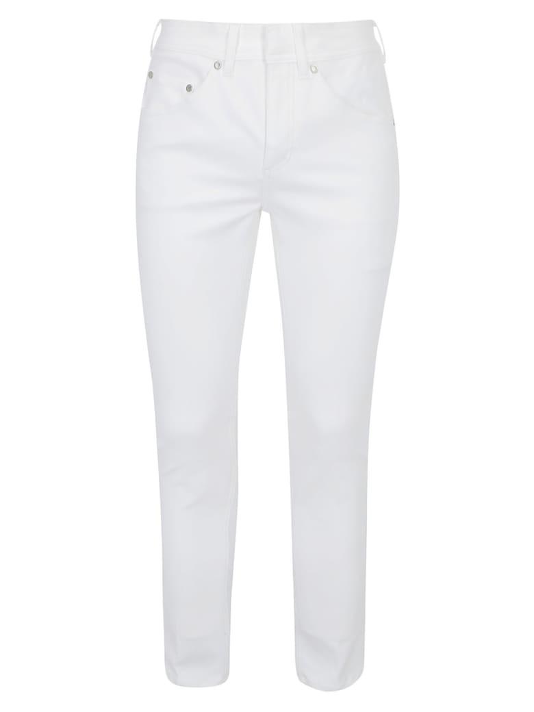 Neil Barrett Pants - White