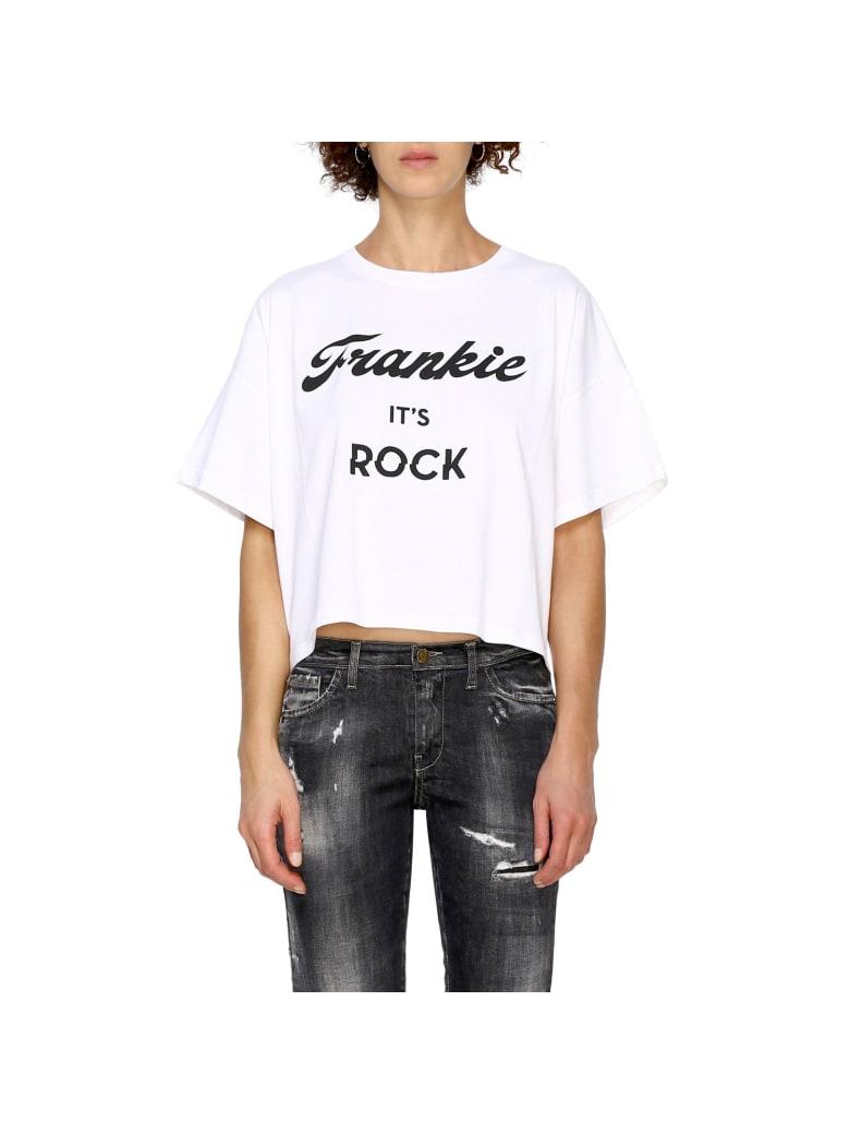 Frankie Morello T-shirt T-shirt Women Frankie Morello - white
