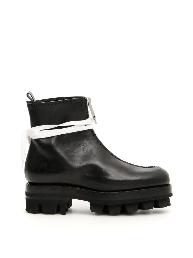 1017 ALYX 9SM Tank Boots - BLACK (Black)