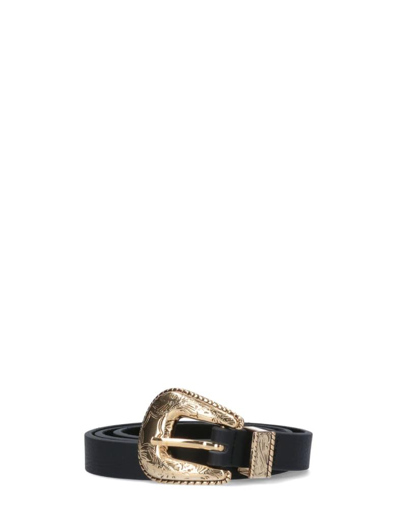 B-Low the Belt Frank Belt - BlacKGOLD