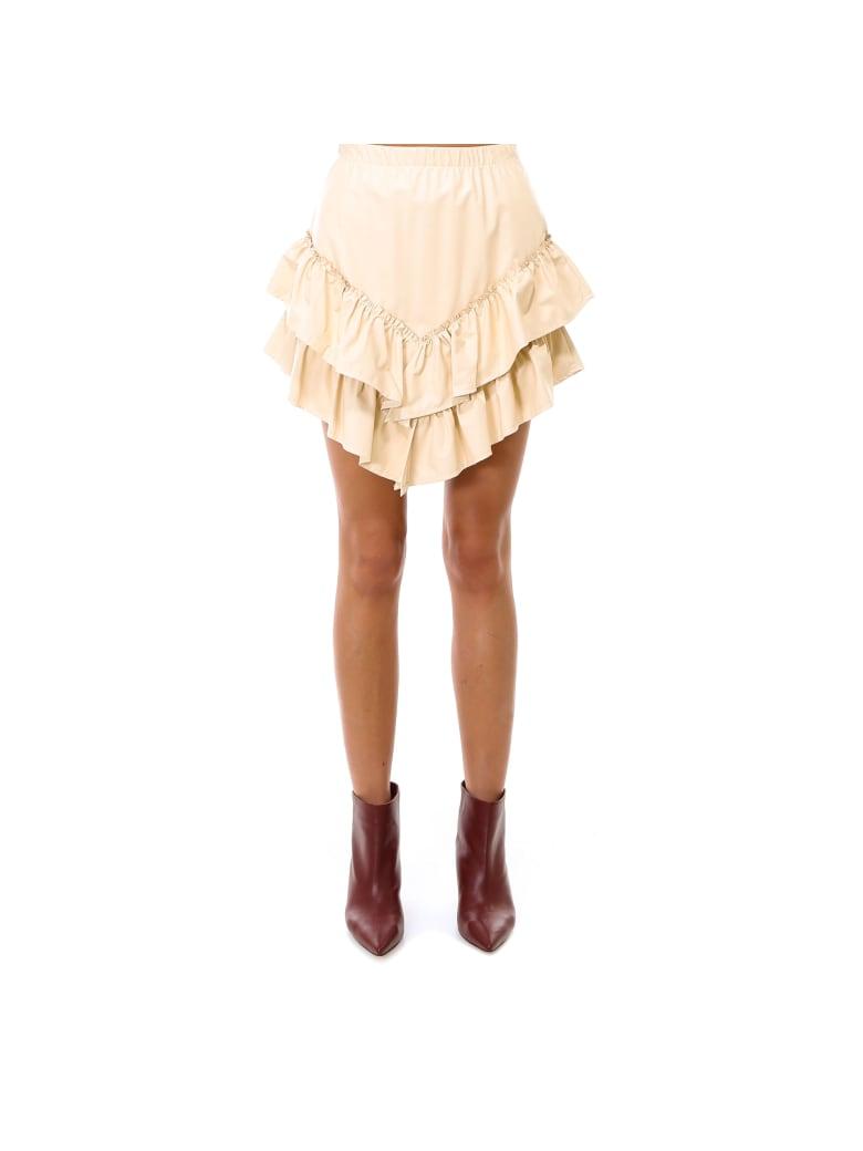 So Allure Skirt - White