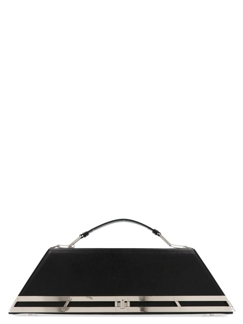 Y/Project 'doctor Bag' Bag - Black