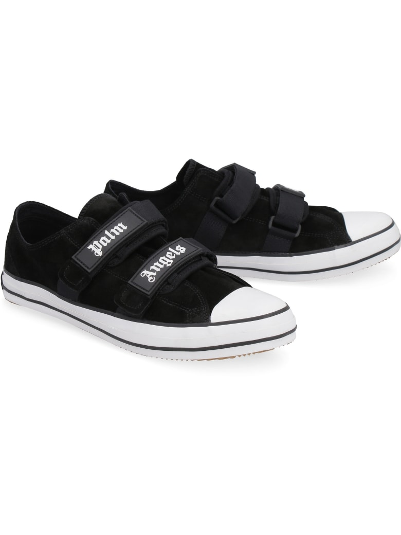 Palm Angels Low-top Sneakers - Nero