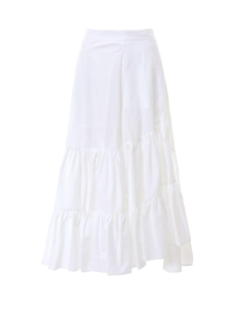MM6 Maison Margiela Skirt - White