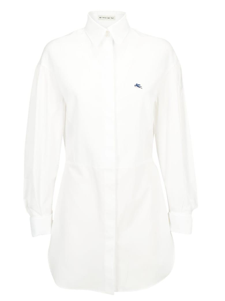 Etro York Shirt - White