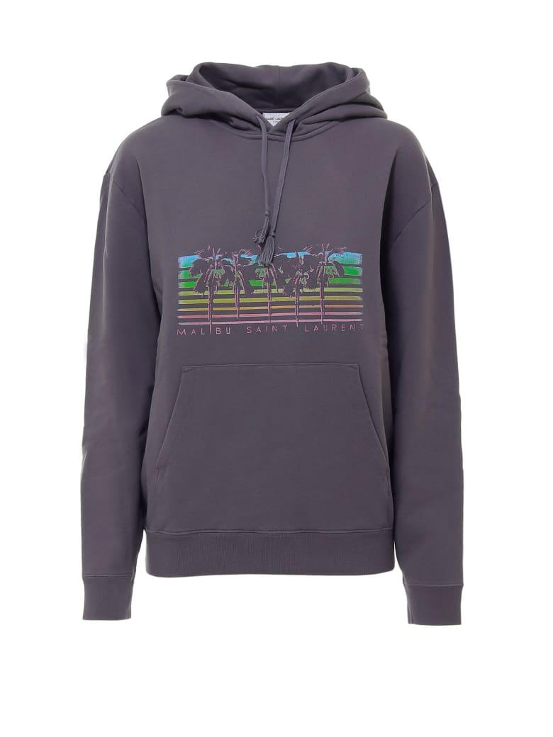 Saint Laurent Sweatshirt - Grey