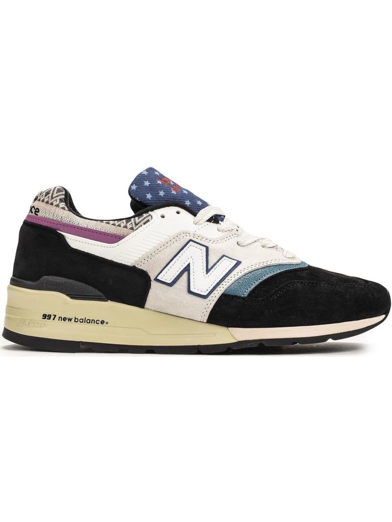 n balance 997