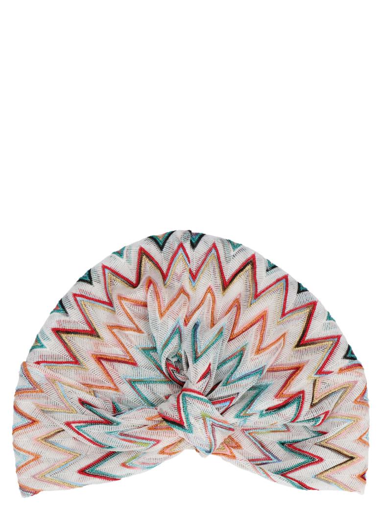 Missoni Turban - Multicolor