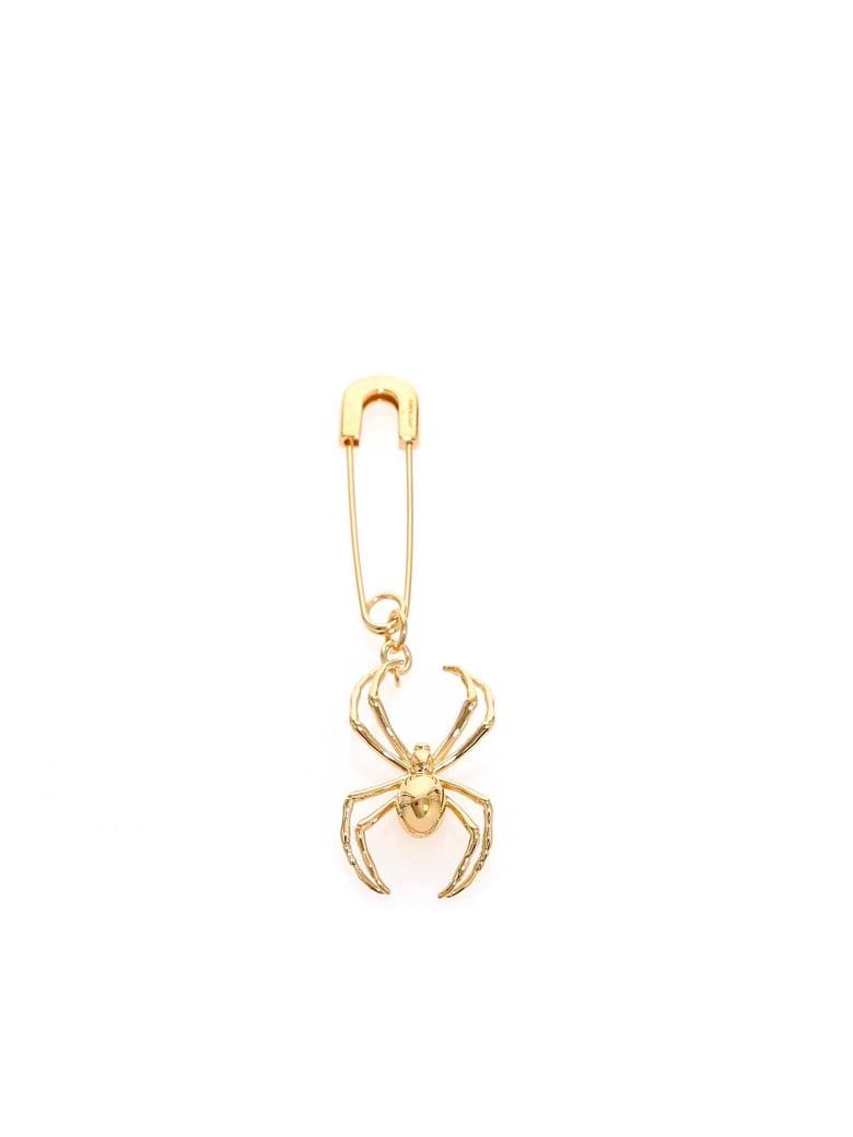 AMBUSH Spider Earring - Gold