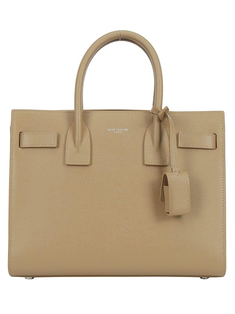 Saint Laurent Sac De Jour Baby Handbag by Saint Laurent