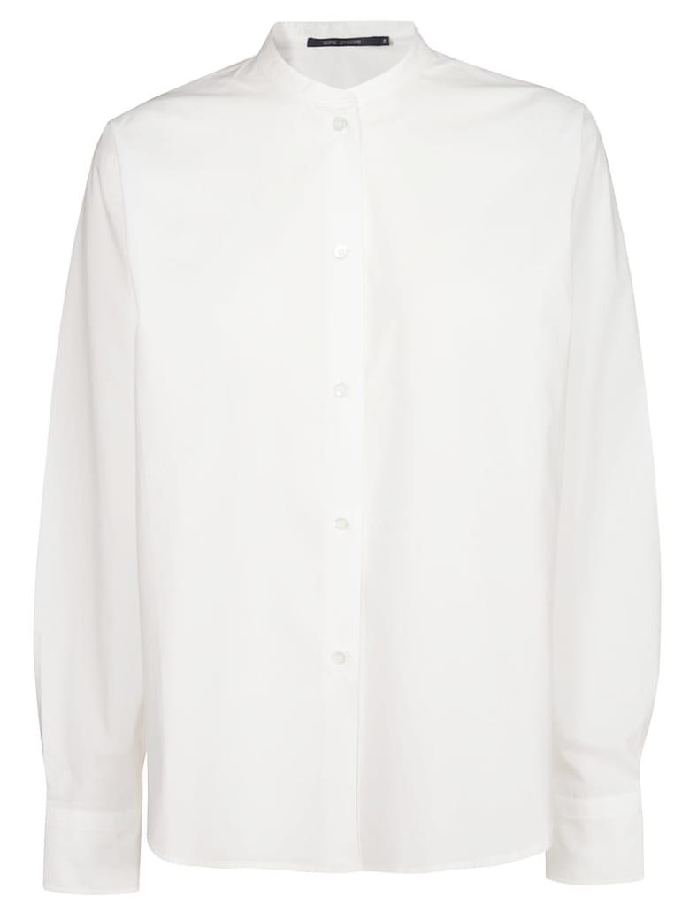 Sofie d'Hoore Bosaso Shirt - Optical White