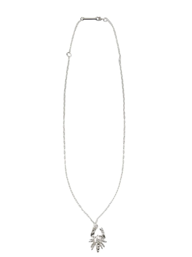 AMBUSH Necklace - Metallic