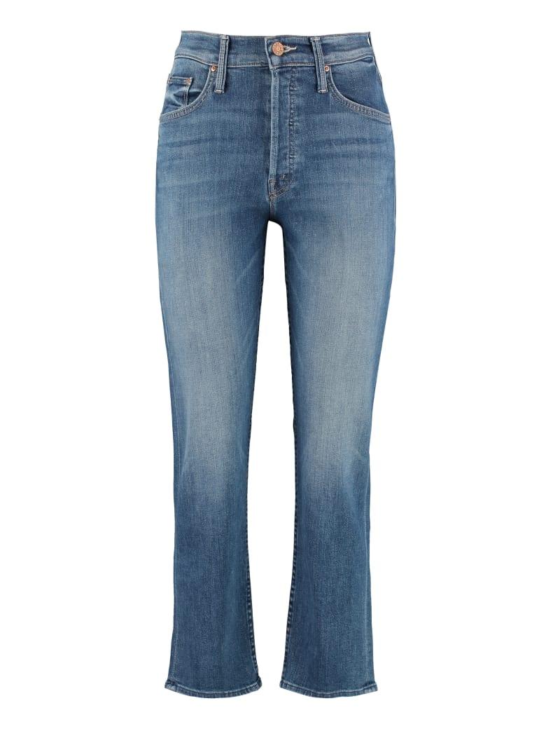 Mother The Tomcat 5-pocket Jeans - Denim