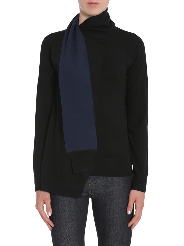 Victoria Victoria Beckham Wool Sweater - NERO