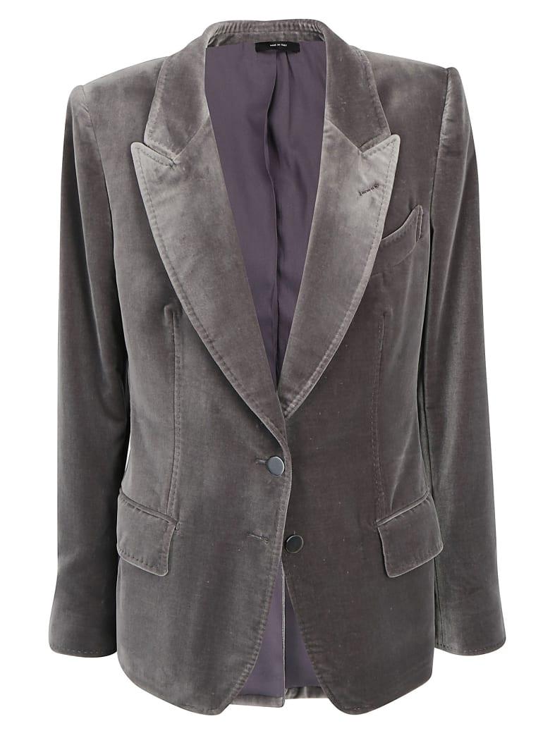 Tom Ford Jacket - Pewter