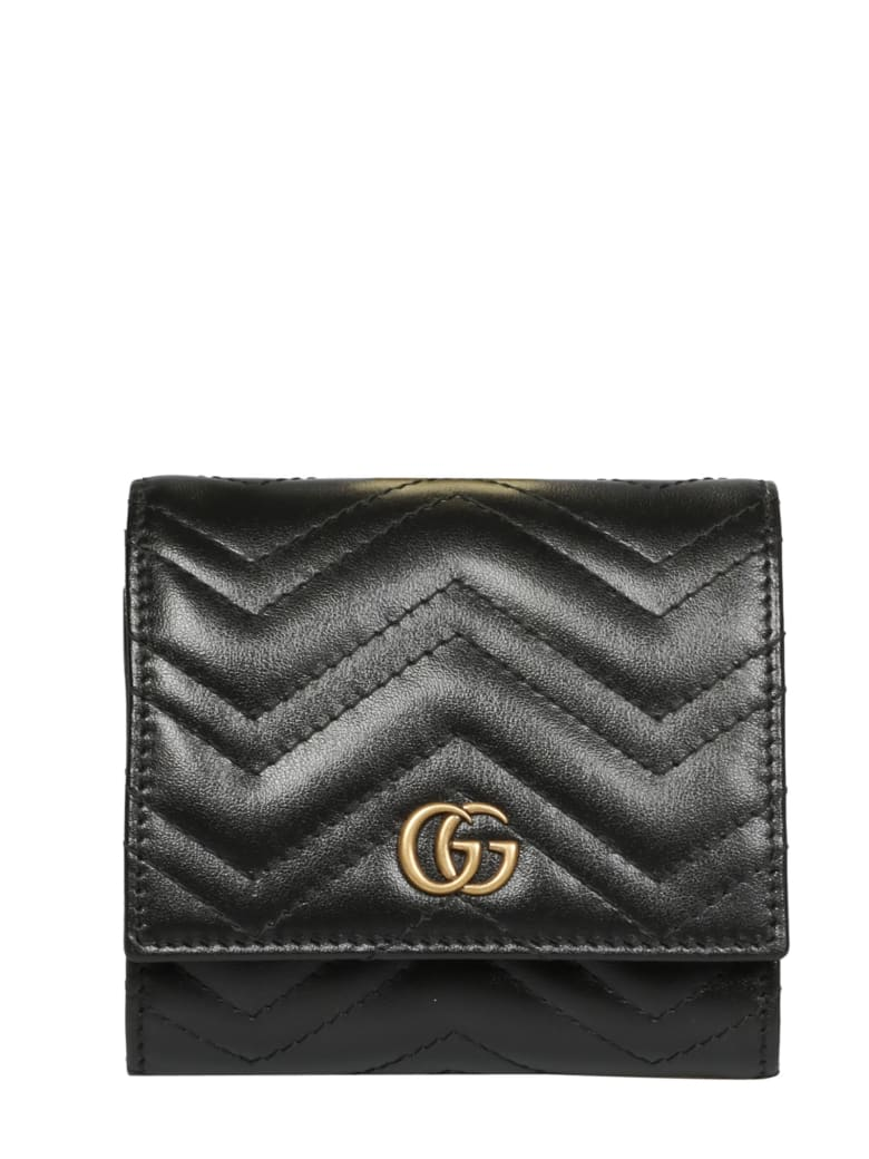 Gucci Wallet - Black