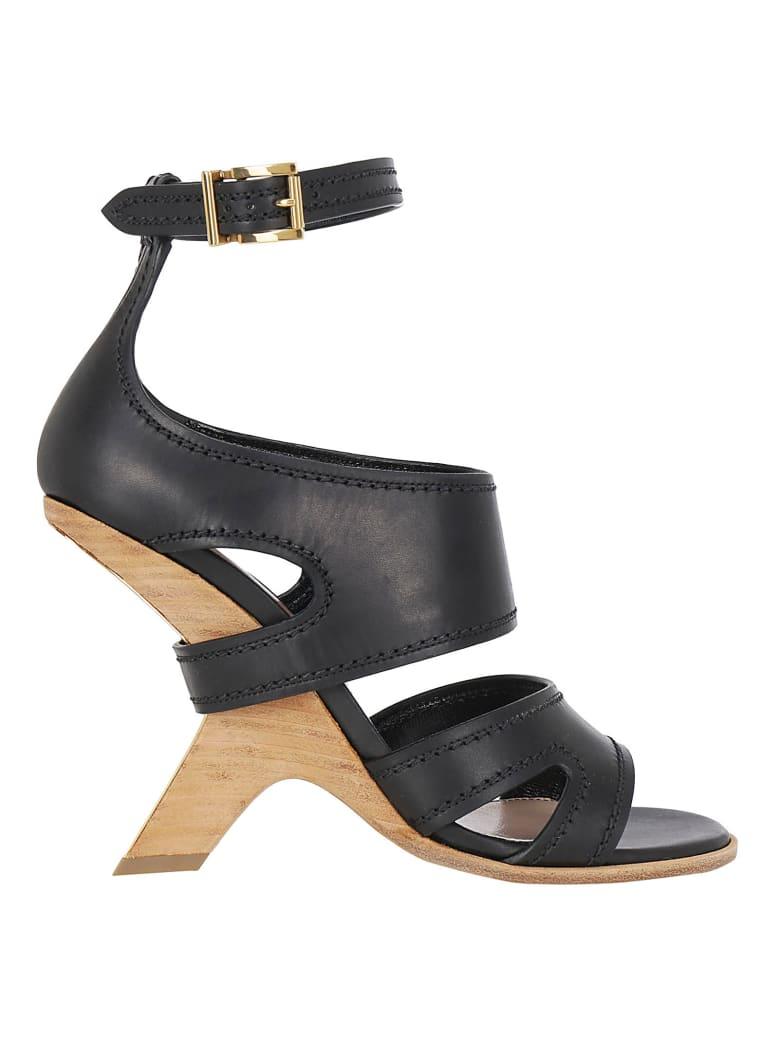 Alexander McQueen Sandals - 1039