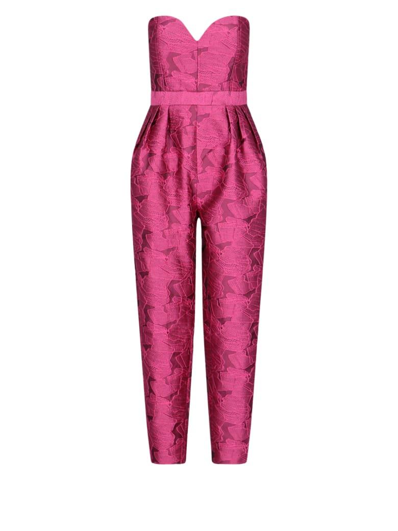 Rotate by Birger Christensen Dress - Pink