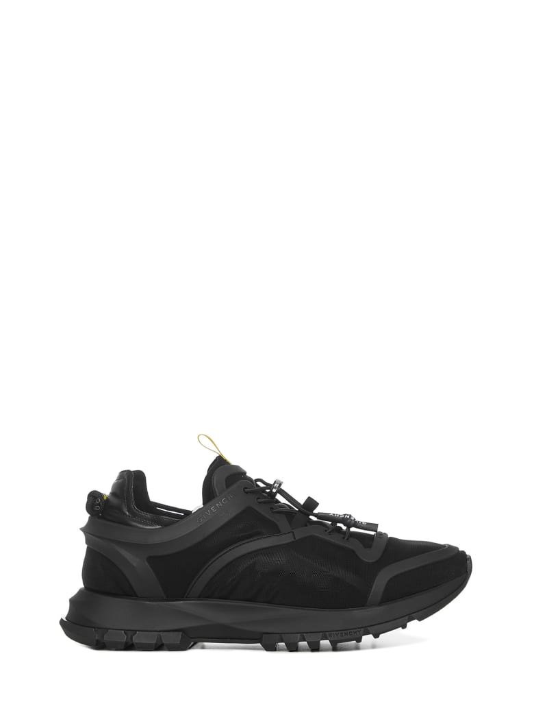Givenchy Spectre Sneakers - Black