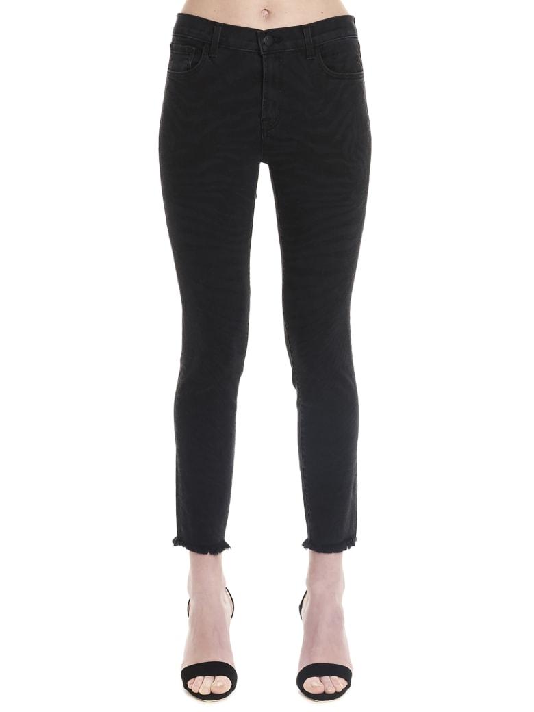 J Brand 'photo Ready' Jeans - Black