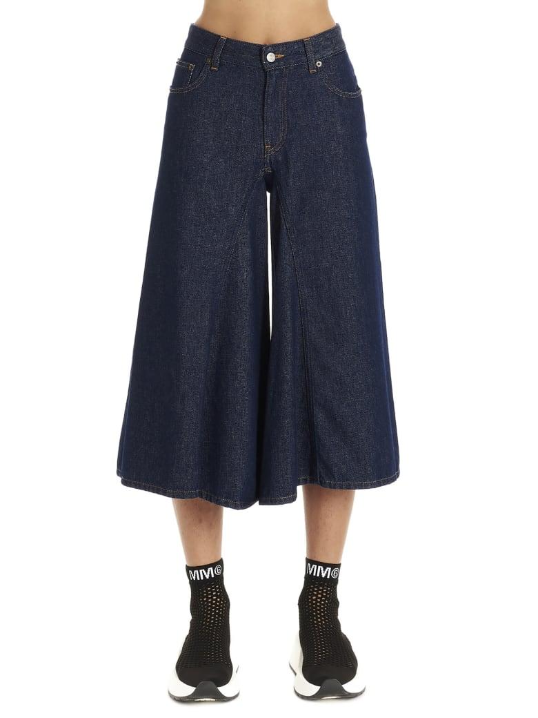 MM6 Maison Margiela Jeans - Blue