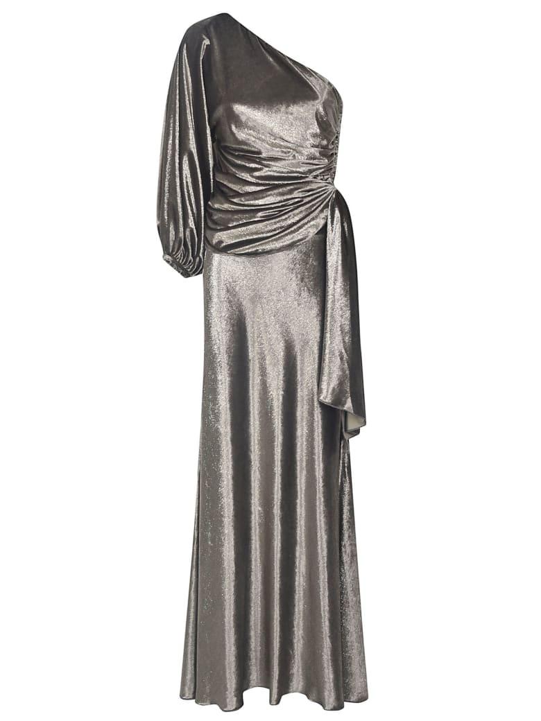 Maria Lucia Hohan Amaris Dress - Silver