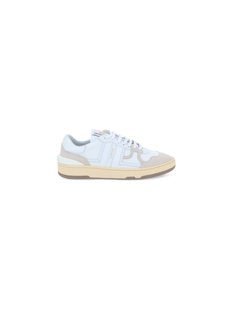 Lanvin Sneakers - White