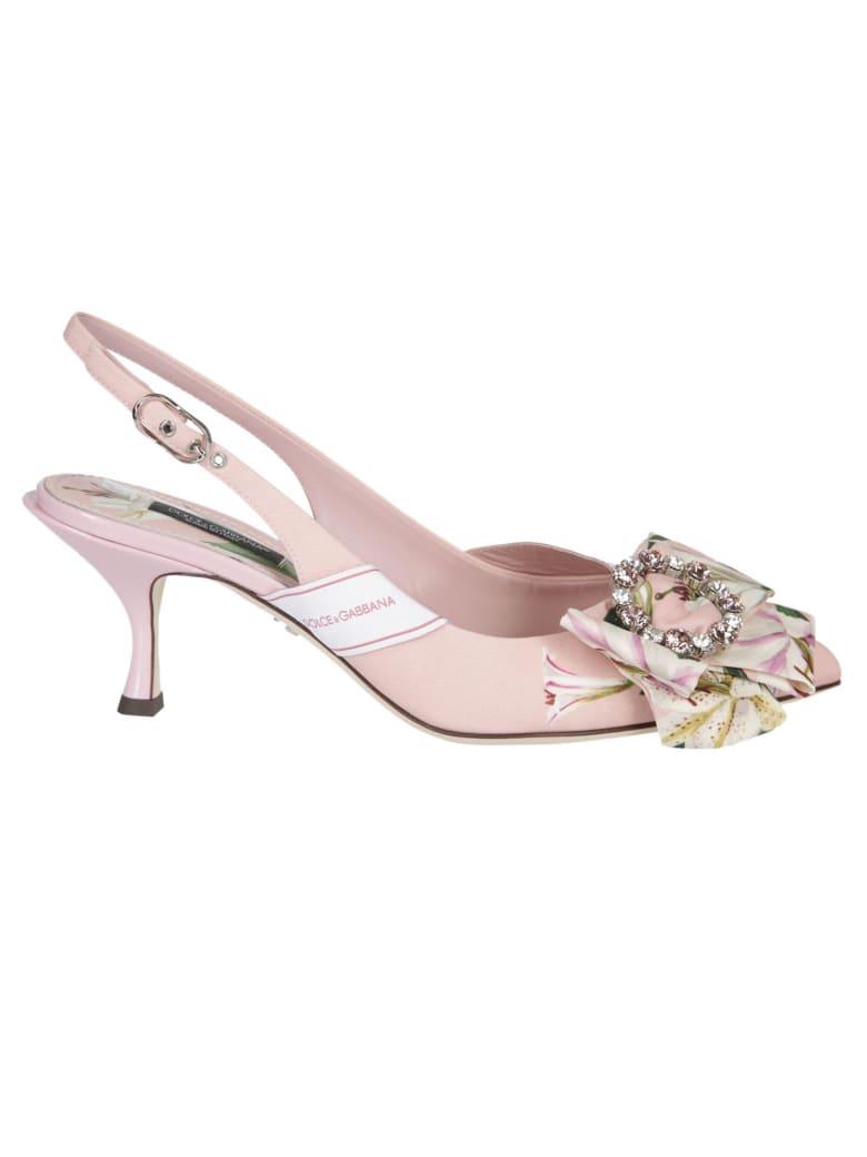 Dolce & Gabbana Lori R - Pink