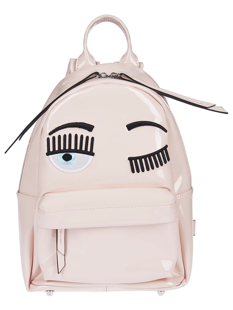 Chiara Ferragni Flirting Backpack - Pink