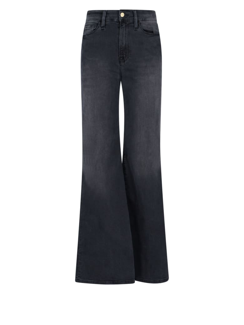 Frame Jeans - Black