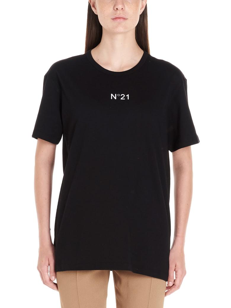 N.21 T-shirt - Black
