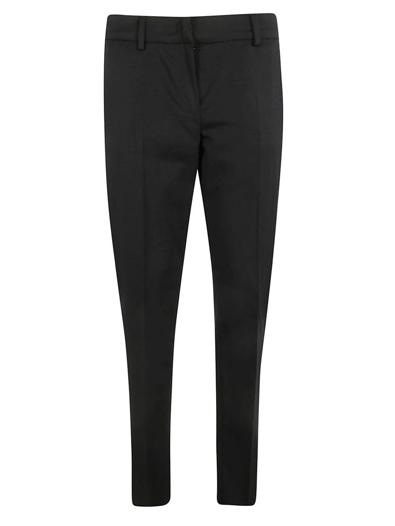 SportMax Classic Trousers - Black
