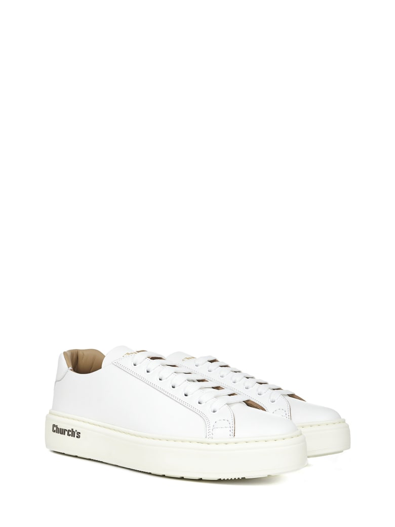 Church's Mach 1 Sneakers - White