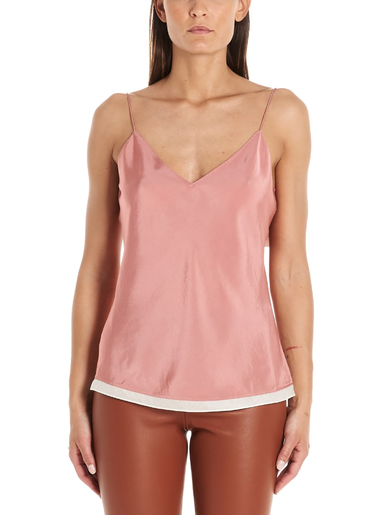 Theory Top - Pink