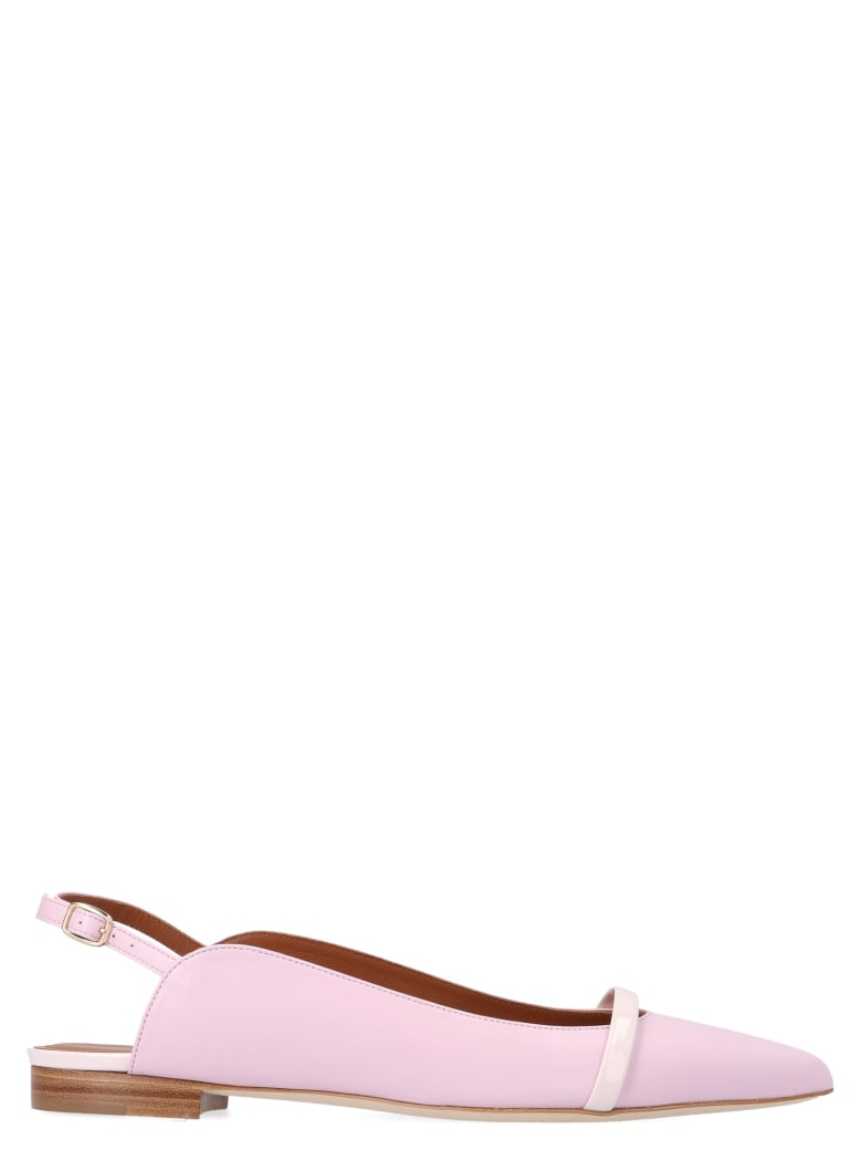 Malone Souliers 'marion Luwolt' Shoes - Pink