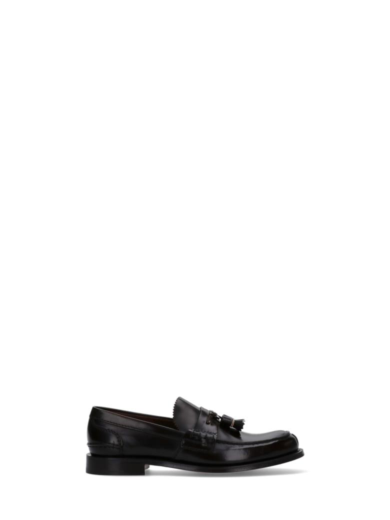 Church's Shoes - Brown
