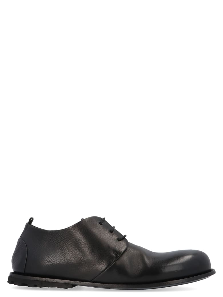 Marsell 'carrottola' Shoes - Black