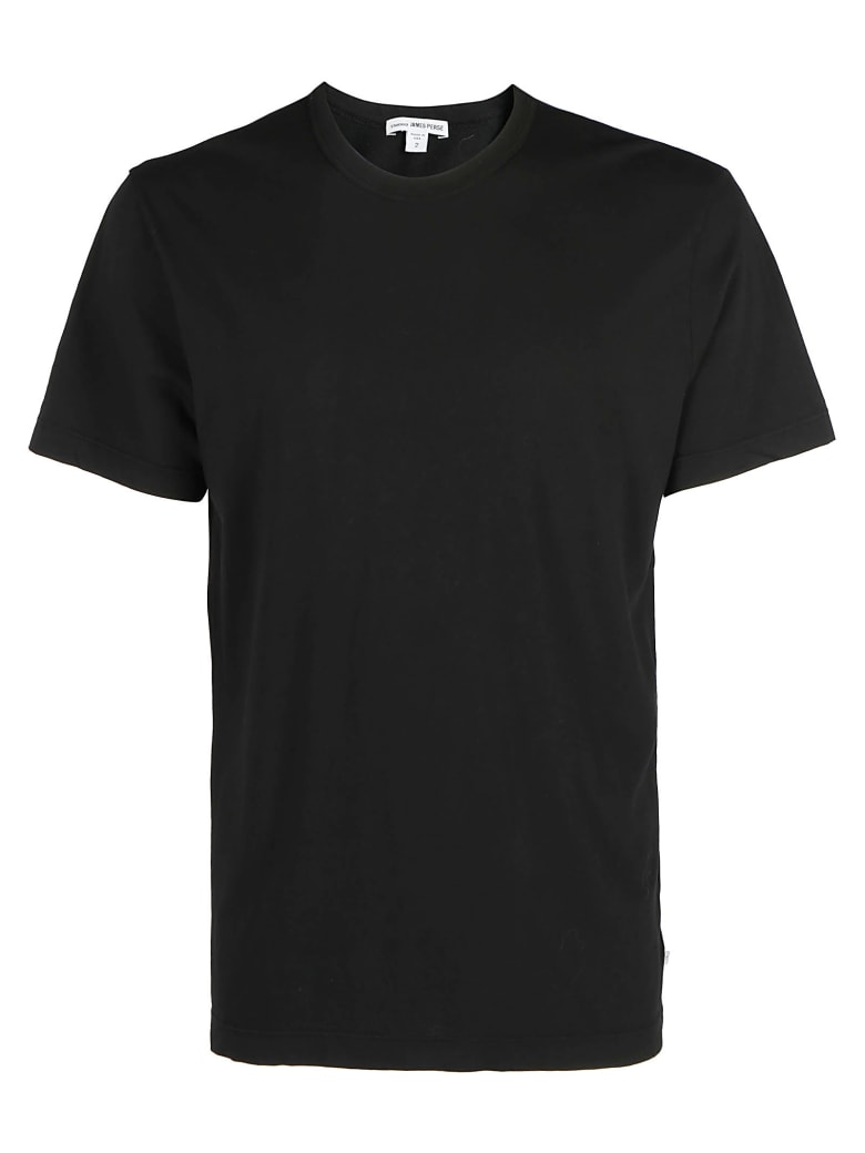 James Perse T-shirt - Black