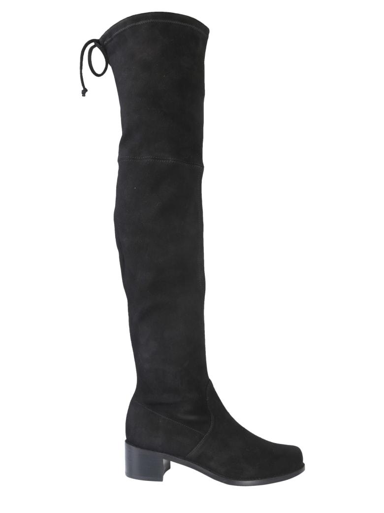 Stuart Weitzman Midland Boots - NERO