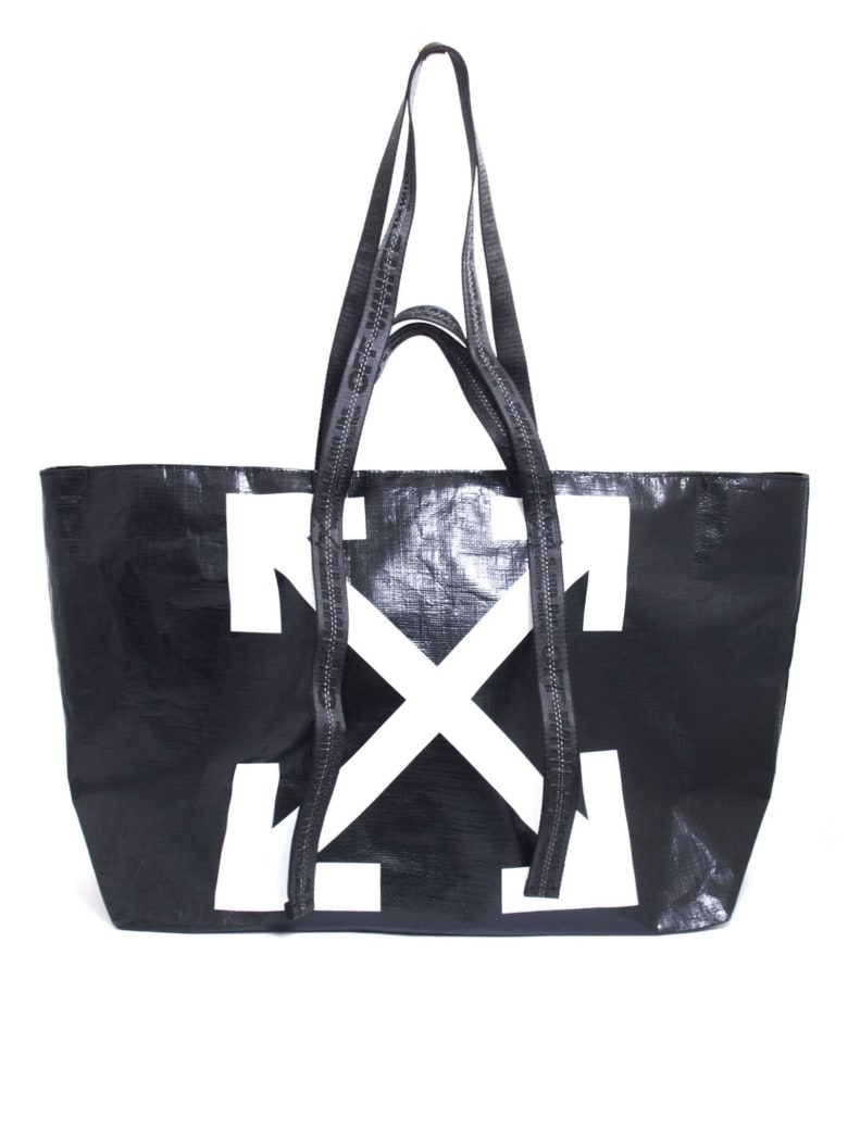 new selection price reduced amazing selection Off-White Black Tote Bag