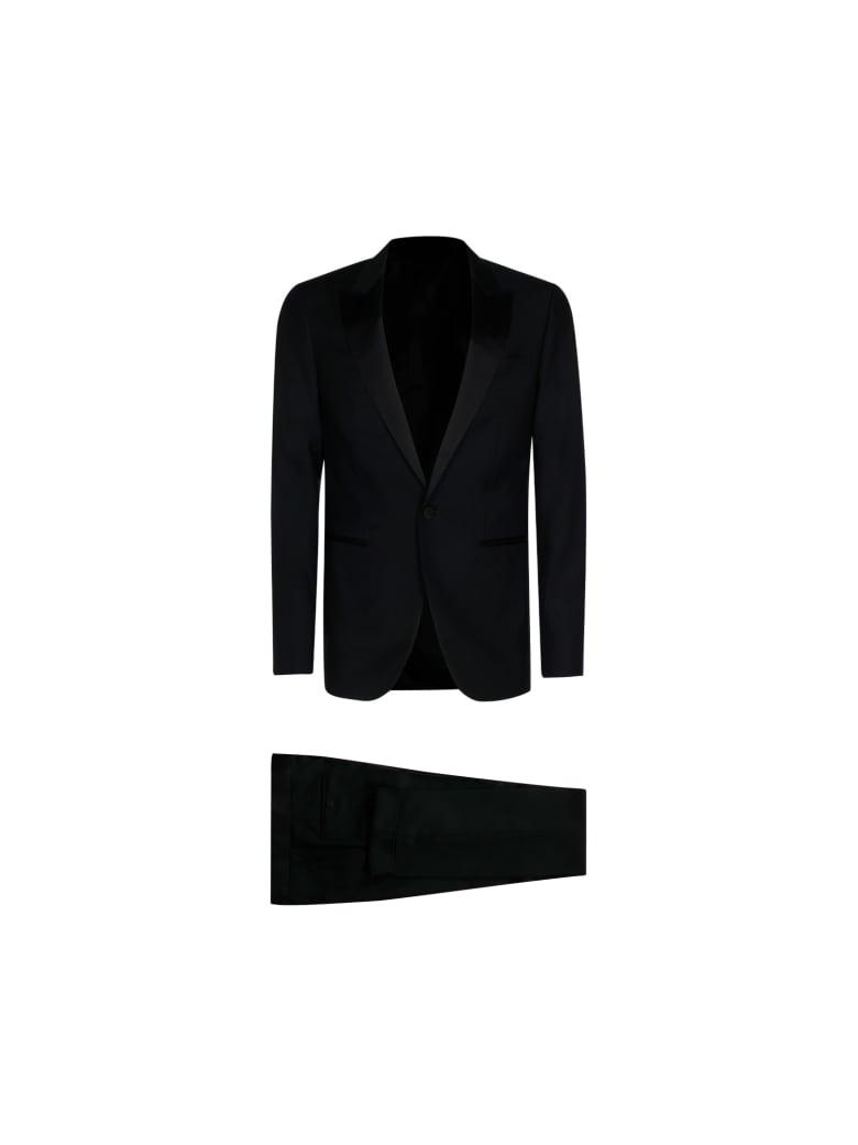 Lanvin Suit - Black