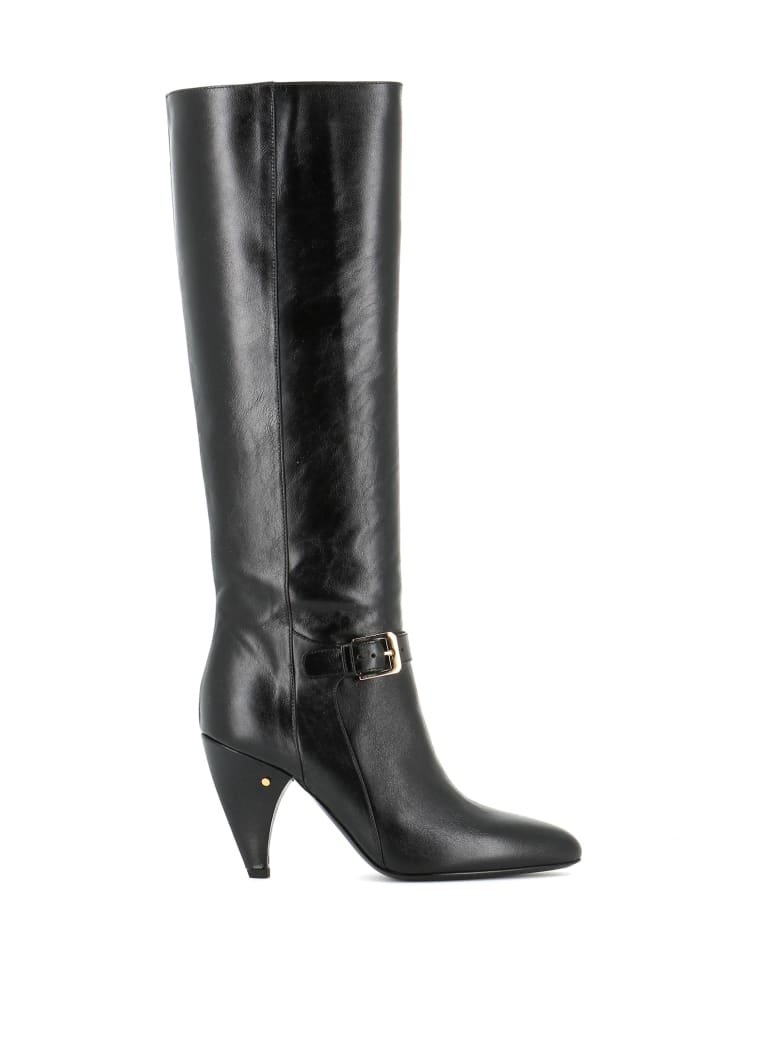 Laurence Dacade Boot Vlad - Black