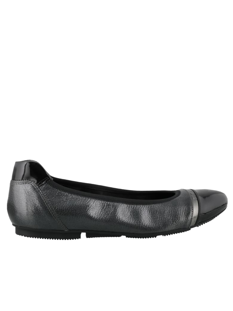 Hogan Wrap 144 Ballets - Black