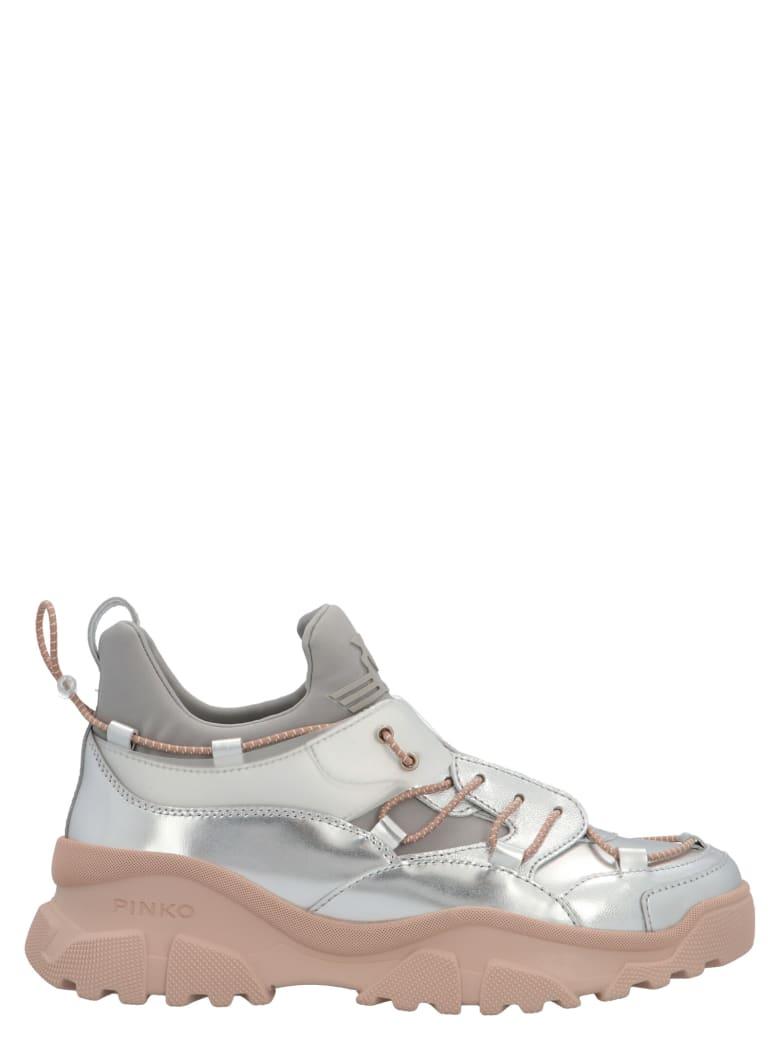 Pinko 'cumino 2' Shoes - Silver