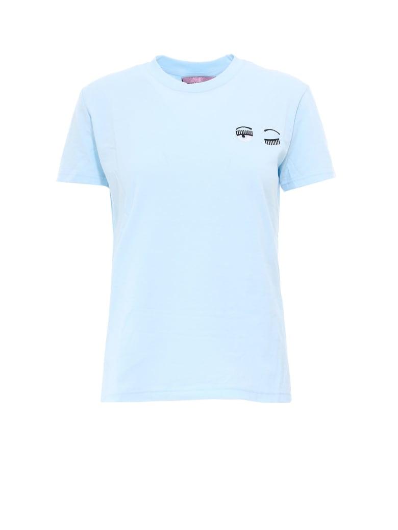 Chiara Ferragni T-shirt - Blue